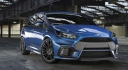 Nouvelle Ford Focus RS : 320 ch