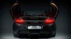"""McLaren 650S """"Project Kilo"""" : quand la sportive anglaise se met au régime !"""