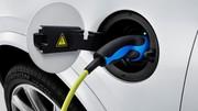 Bolloré installera 16.000 points de recharge électrique d'ici 2019