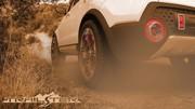 Kia Trail'ster Concept : voici le nom du concept électrique tout-terrain du Coréen