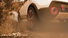 Kia Trail'ster (2015) : un Kia Soul déguisé en 4x4