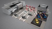 Genève 2015 : Lexus présentera un nouveau concept