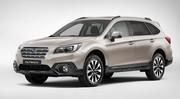 Genève 2015 : 2 nouveautés chez Subaru