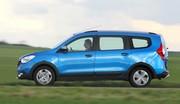 Essai Dacia Lodgy Stepway : le Duster à sept places !