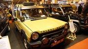 Rétromobile 2015 : beau triplé Matra chez Youngtimers