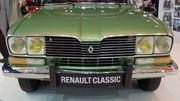Rétromobile 2015 : prenez le volant de la Renault 16