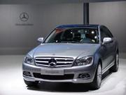 Mercedes Classe C : star-seller