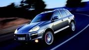 Essai Porsche Cayenne : Plus puissante, moins gourmande