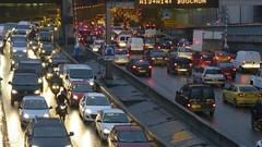 Paris, la chasse à l'auto bientôt ouverte