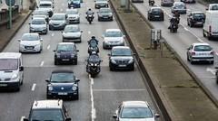 Paris : les mesures du plan antipollution largement approuvées