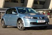 Essai Renault Mégane 2.0 dCi GT