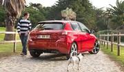 Essai Peugeot 308 GT HDI : ambition premium Essai Peugeot 308 GT HDI : ambition premium
