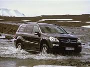 Essai Mercedes-Benz GL 500 : Conflit d'intérêts