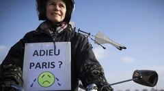 Le Conseil de Paris approuve le plan antipollution