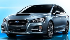 Subaru Levorg (2015) : légataire de la Legacy