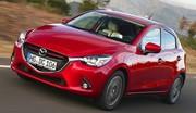 Essai Mazda 2 : La nouvelle référence ?