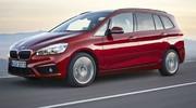 Le BMW Gran Tourer à la conquête de l'Espace