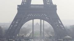 Pollution à Paris - Le fond de l'air est-il propre ou est-il bête ?