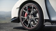 Honda montre enfin sa nouvelle Civic Type R !