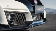 Honda Civic Type R : Bientôt la fin du puzzle