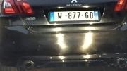 Future Peugeot 308 R : Pas de repos pour le Lion
