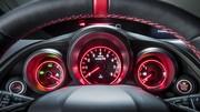 Honda Civic Type R (2015) : les premières photos officielles