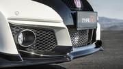 Honda Civic Type R, premières photos officielles !
