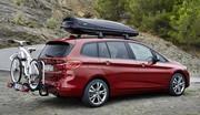Série 2 Gran Tourer : la BMW des familles nombreuses