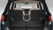 BMW Série 2 Gran Tourer : premières photos et vidéo officielles