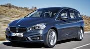 Série 2 Gran Tourer : BMW nous vend du rêve
