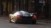 La Koenigsegg Regera déjà nue ?