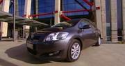 Essai Toyota Auris : Ne m'appelez plus Corolla !