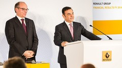 Renault : 1.000 nouveaux CDI en 2015
