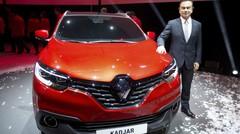 Renault annonce 1 000 recrutements en CDI pour l'année 2015
