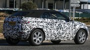 Le Range Rover Evoque Cabriolet !