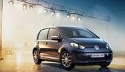 Volkswagen Up Club (2015) : une série spéciale suréquipée et attrative