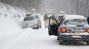 Route des vacances : les équipements hiver indispensables