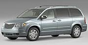 Chrysler Voyager, 5ème, le pionnier continue