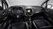 Le Renault Captur s'enrichit du dCi 110 et d'une série limitée Pure