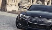 Citroën DS6 : elle devrait être à Genève