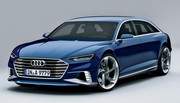 Audi Prologue Avant : Plus beau que le coupé ?