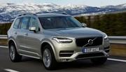 Essai Volvo XC90 : la renaissance