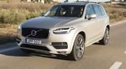 Essai Volvo XC90 : ambition retrouvée