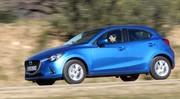 Essai : nouvelle Mazda2