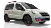 Citroën Berlingo Mountain Vibe : en attendant le restylage