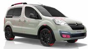 Citroën Berlingo Mountain Vibe Concept