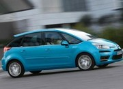 Citroën C4 Picasso 5 places : Cinq places et du style