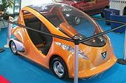 Dans 2 mois, les autos écolos à Monaco