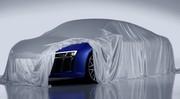 La nouvelle Audi R8 (2015) sera équipée de phares laser