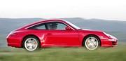 Essai Porsche 911 Targa : effet de serre